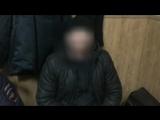 В Усть-Куте полицейские задержали подозреваемого в вандализме