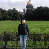 Стилист Башилова Мария