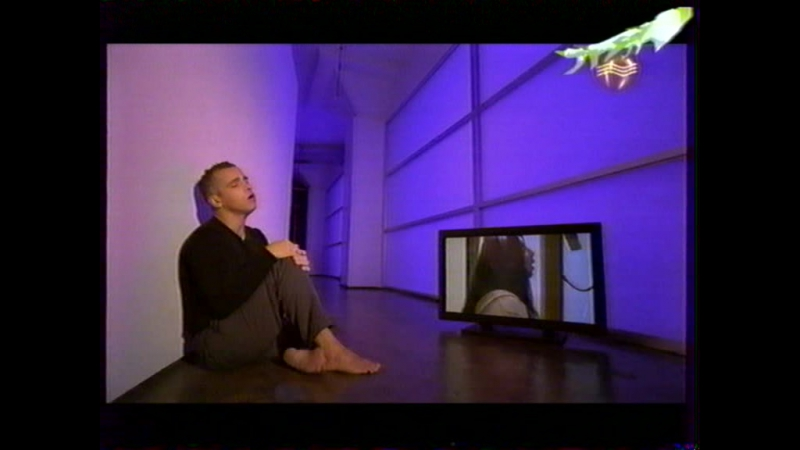 Staroetv.su / Shэйкеr (Муз-ТВ, 27.12.2001) Eros Ramazzotti Cher — Piu Che Puoi