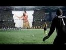 Футбольный прикол