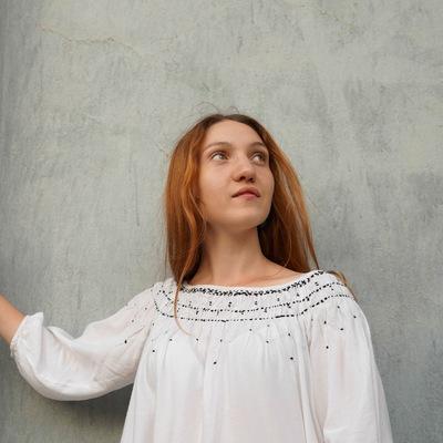 Елизавета Хорошилова