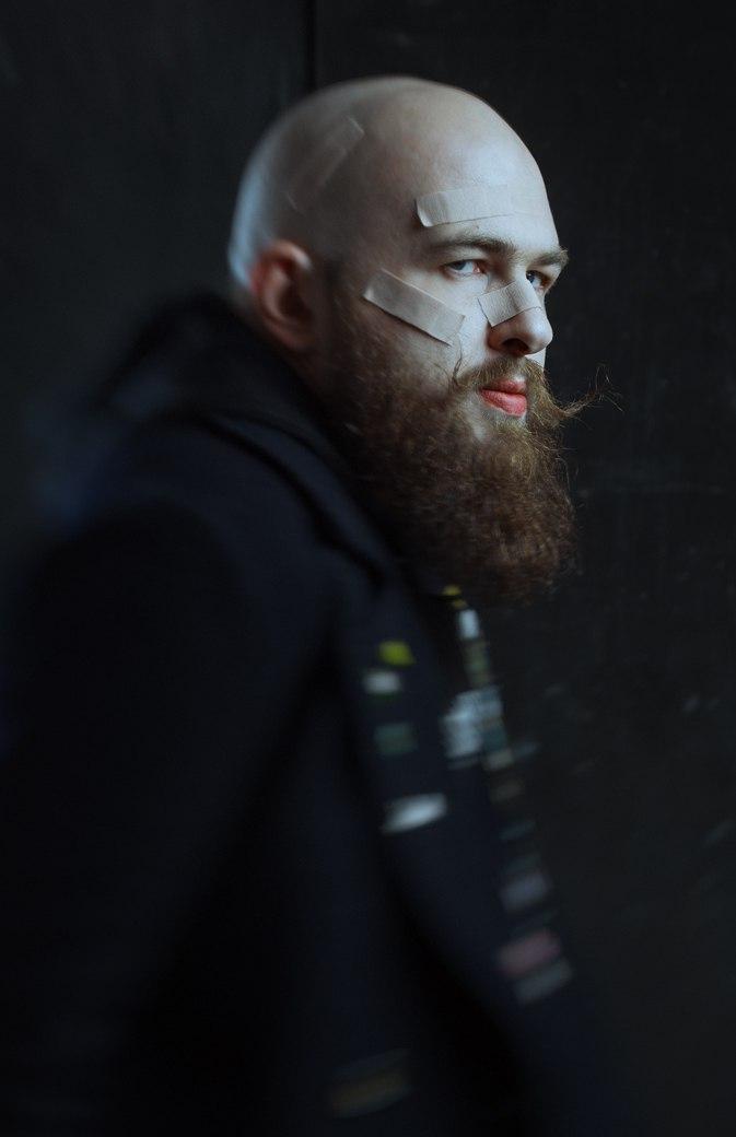 Александр Бердин-Лазурский