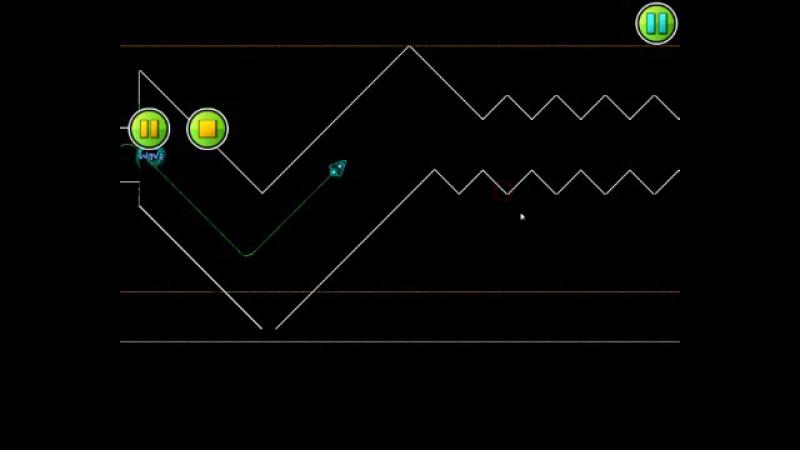 Geometry Dash Ludicrous Speed (Недоделано)