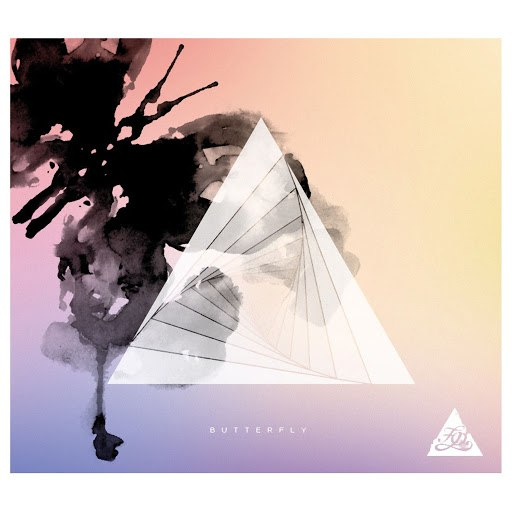 fox capture plan альбом Butterfly