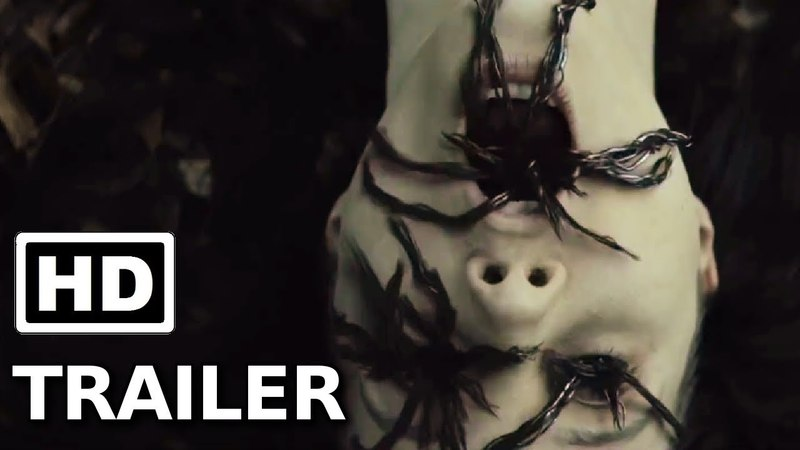 Slender Man Trailer 1 (2018) | Joey King | Julia Goldani Telles | Annalise Basso