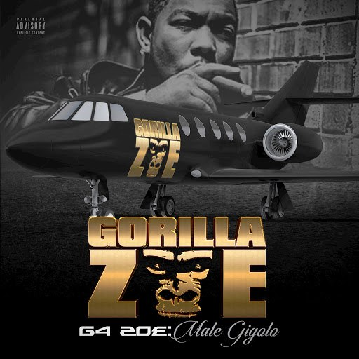 Gorilla Zoe альбом G4 Zoe: Male Gigolo (Deluxe Edition)