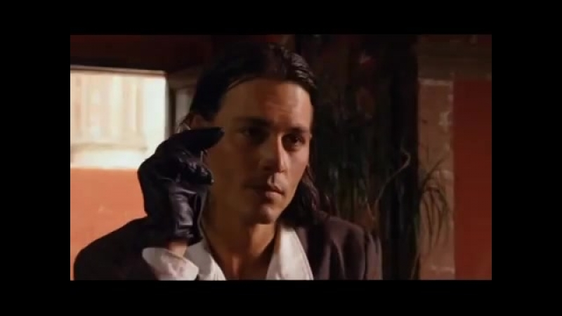 Улыбка Джонни Деппа 8 ое чудо света
