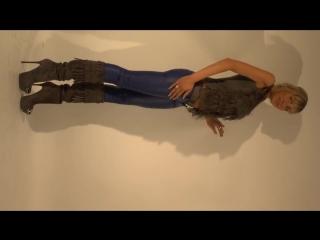 FRANCESCA - Fashion  High Heels Shooting Nr.2