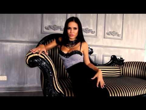 Лучшая Фотомодель России 2012 Аксини Хоришман