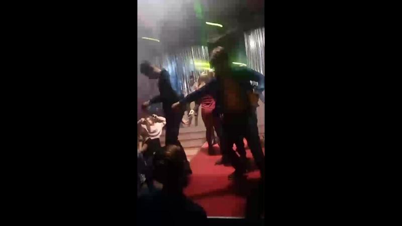 Стас Сиренко - Live