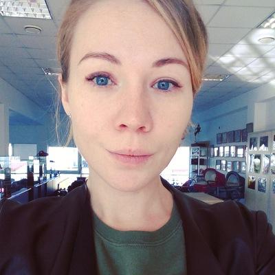 Ксения Соболева
