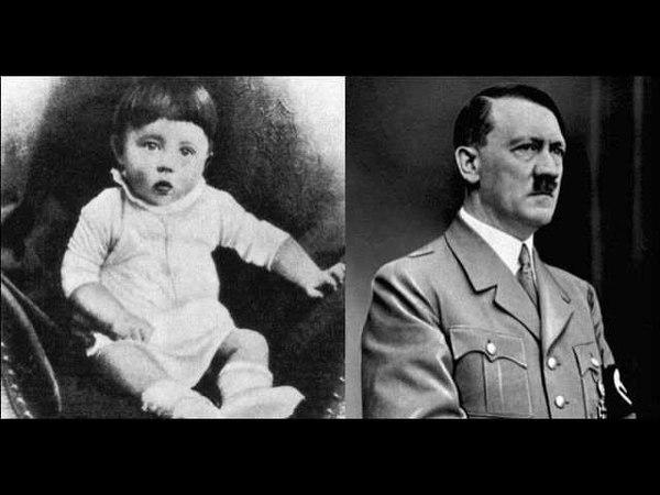 Последние тайны Третьего рейха Семья Гитлера Документальный National Geographic