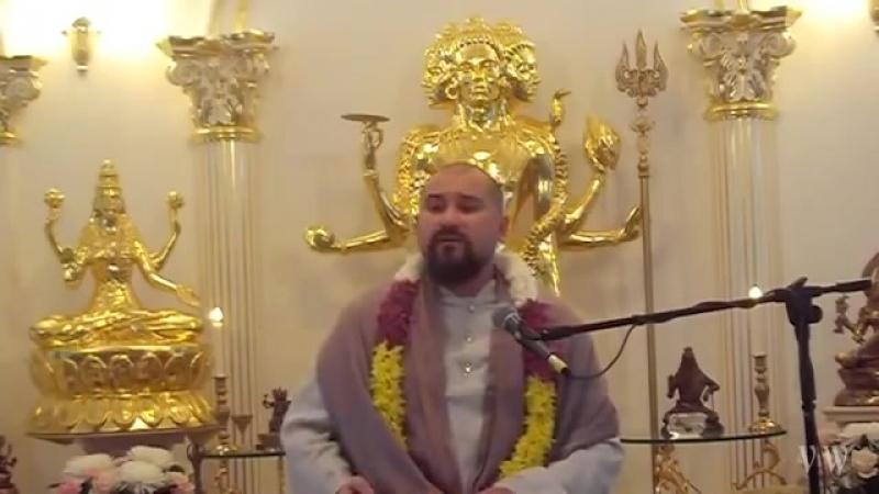Смысл духовного пути. Лекции Свами Вишнудевананда Гири, 2005-2014 гг