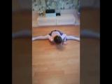 Шерсткая Кристина - 6 лет