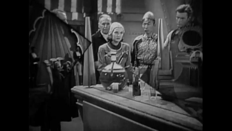 Бак роджерс 1939г 5 серия