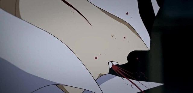 Revenge / Immortal