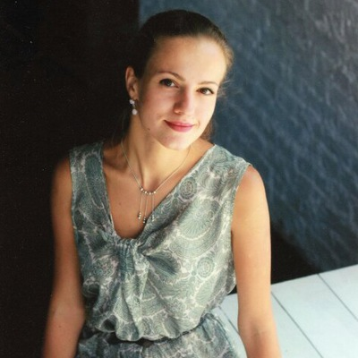 Натали Калинина