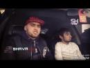 круто зачитал рэп в машине качает от души