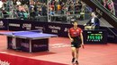 LEE Sangsu - MIZUTANI Jun @ German Open 11/11/2017 (private video HD) last game