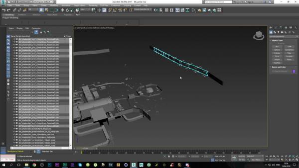 Перенос Сталкер на Unreal Engine 4 / PlayGround.ru