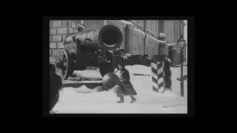 Клип на песню Монгол Шуудан Москва на стихи С Есенина