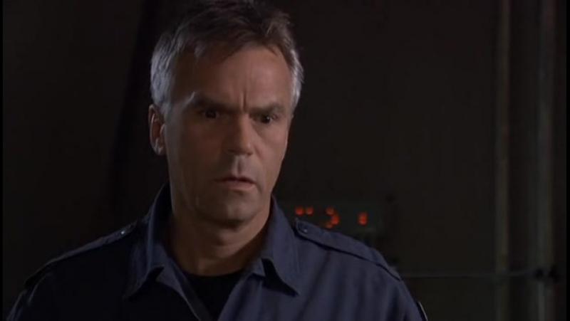 Звездные врата: ЗВ-1( Stargate SG-1 ) 4.20 Существо (Entity)