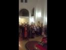 Отец Михаил молиться к святителе отче Луко