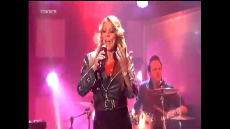 Sandra - Everlasting Love (Die Ultimative Chartshow, Die erfolgreichsten Coversongs der 80er Jahre, RTL, 2010) Germany