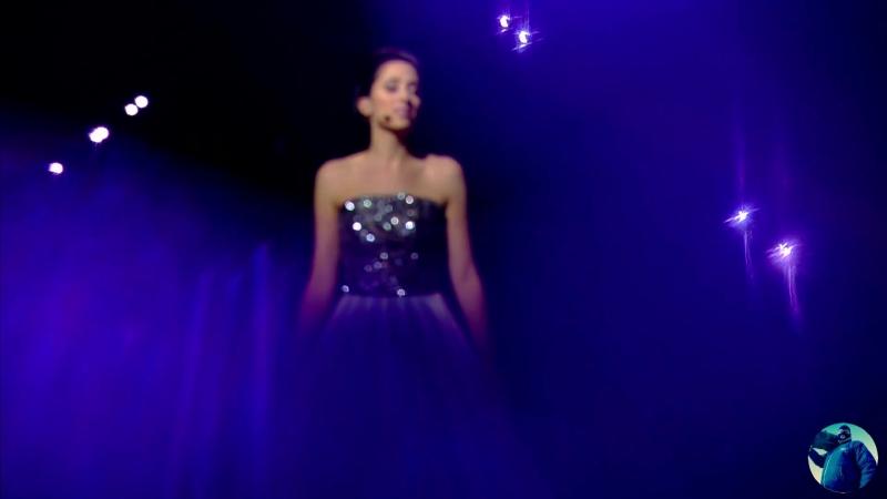 Elina Nechayeva La Forza Estonia Official Video Eurovision 2018