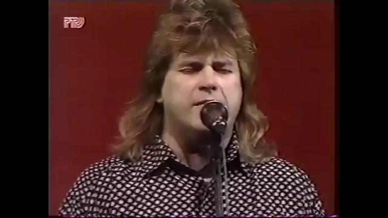 Алексей Глызин - Молитва (1993)