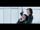 Milla Jovovich - Resident Evil fight scene