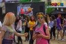 Всероссийский фестиваль красок — Саранск