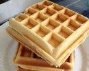 Любимые вафли в домашних условиях: топ-10 рецептов