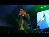 Lauv  Live at U.P. Town Center Manila, Philipines