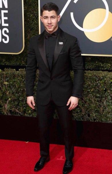 В Лос-Анджелесе назвали победителей премии «Золотой глобус»