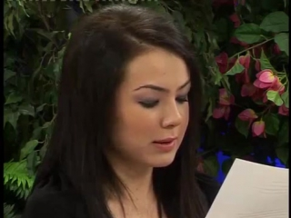 SN. ADNAN OKTAR'IN TV KAYSERİ RÖPORTAJI (2010.05.12)