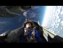 Стратосфера и высший пилотаж на истребителе МиГ-29. Комплексная программа полёта