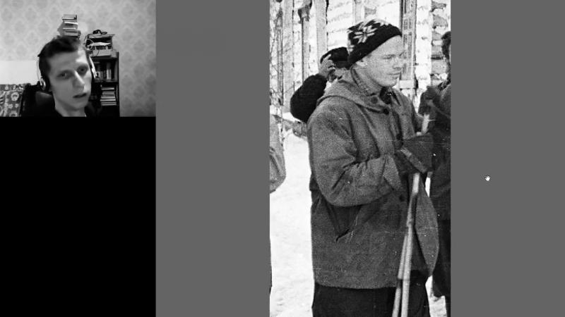 Перевал Дятлова: правда и ложь, ч.23. РАБОЧИЙ МОМЕНТ