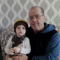 Анкета Сергей Чугунов