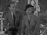 Цилиндр Top Hat (Марк Сэндрич Mark Sandrich)(Фред Астер) 1935, США, мюзикл, комедия
