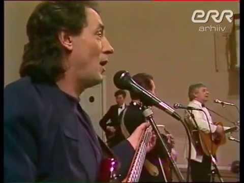 Jaak Joala Lahkumissuudlus 1992