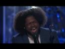 The Voice 2017 - Davon Fleming отлично спел песню I Am Changing