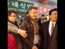 Гордон Рамзи прибыл в Южную Корею часть 2
