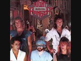 night ranger chippin away