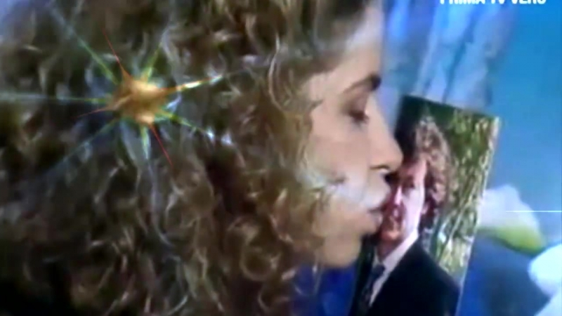 Сериал Antonella,( Антонелла) тема Антонелла и Николас