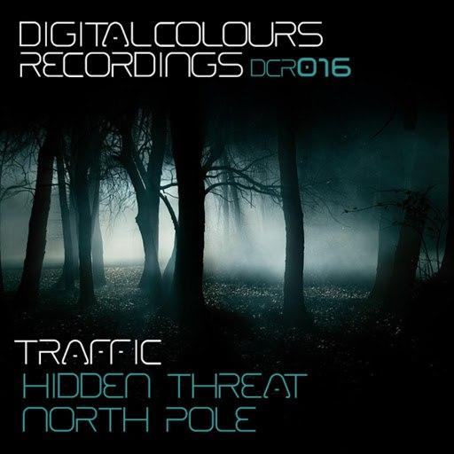 Traffic альбом Hidden Threat