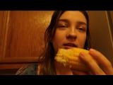 невкусная кукуруза || Полина Сладкова