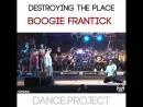 Boogie Frantick