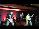 Sudden Rage - Torn Flesh Celestial. Live 22.11.17 Город. Moscow