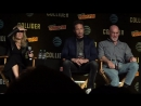 NYCC Panel with The X-Files Cast Part 3